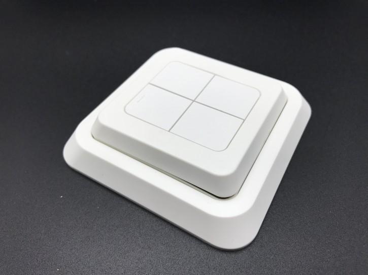 Sender Typenreihe S628L-400 27,015 MHz / 4 Tasten