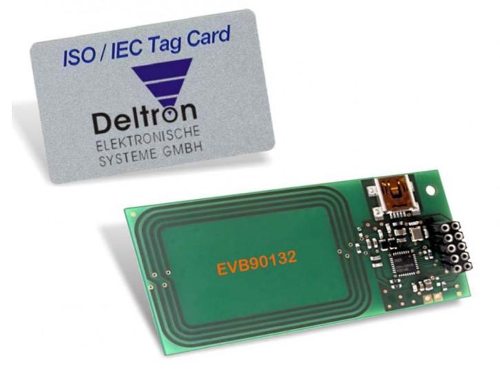 RFID / NFC Reader Board