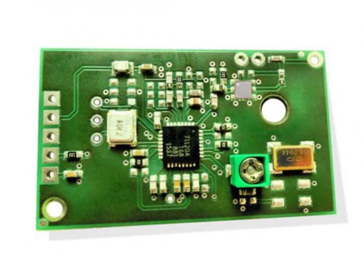 Low Power RX Modul ( 300 … 930 MHz )
