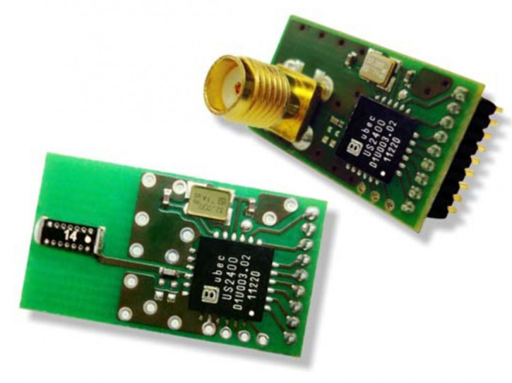 Low Power Transceiver Modul 2.4 GHz