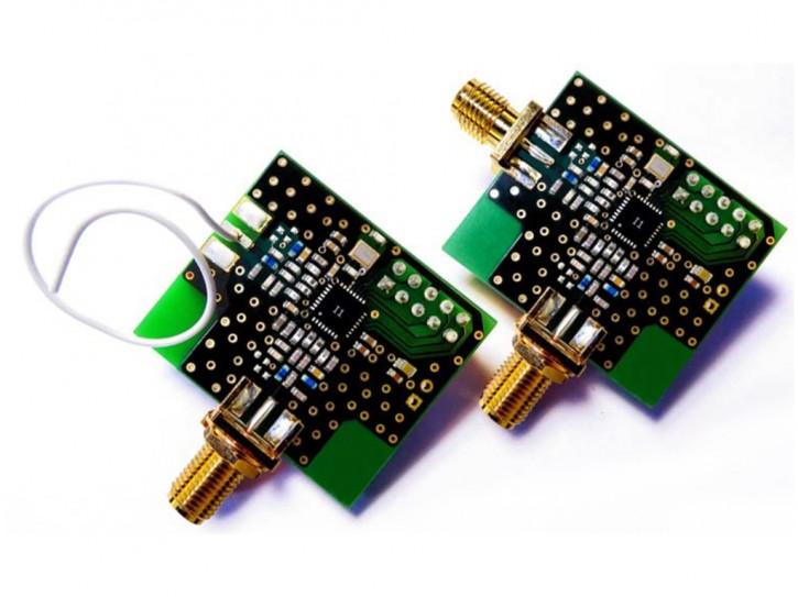 Sub-GHz Transceiver Modul ( 300 ... 960 MHz )
